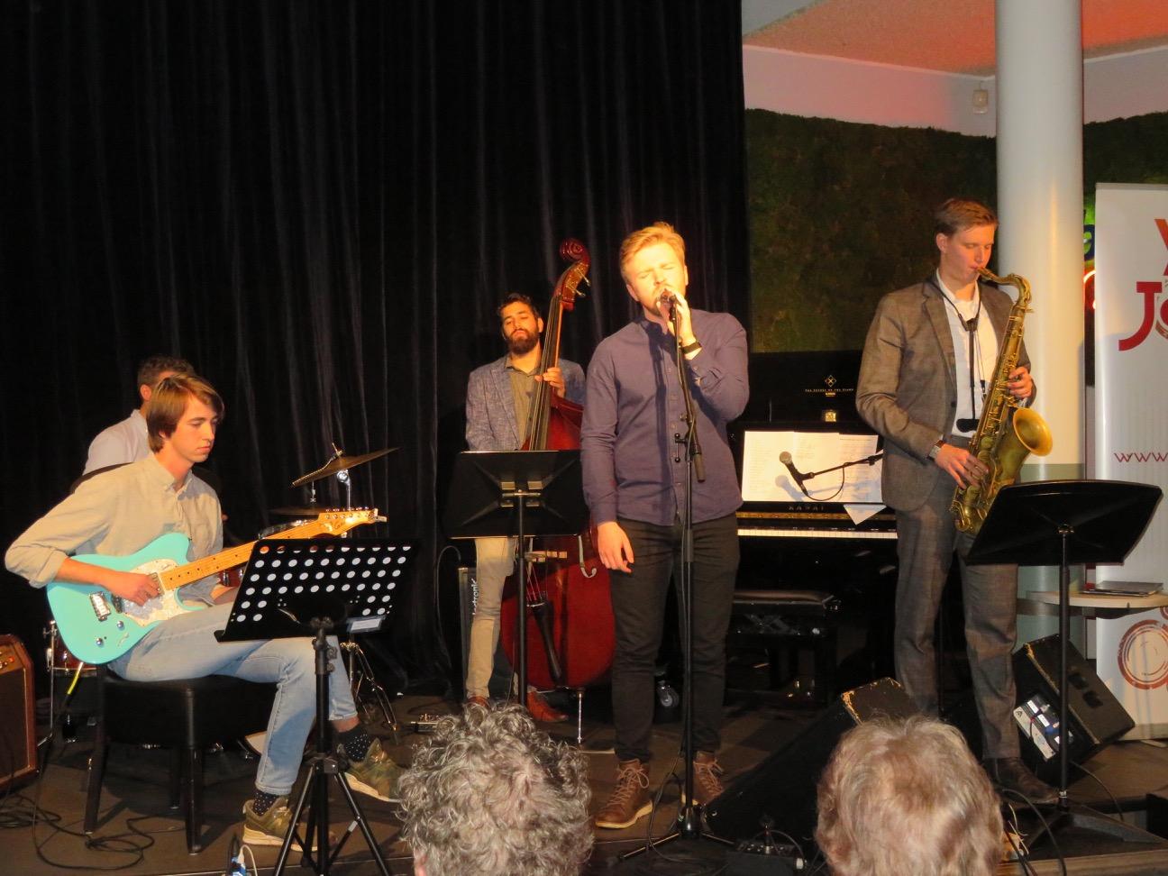Thom Ritter Quintet 7resized