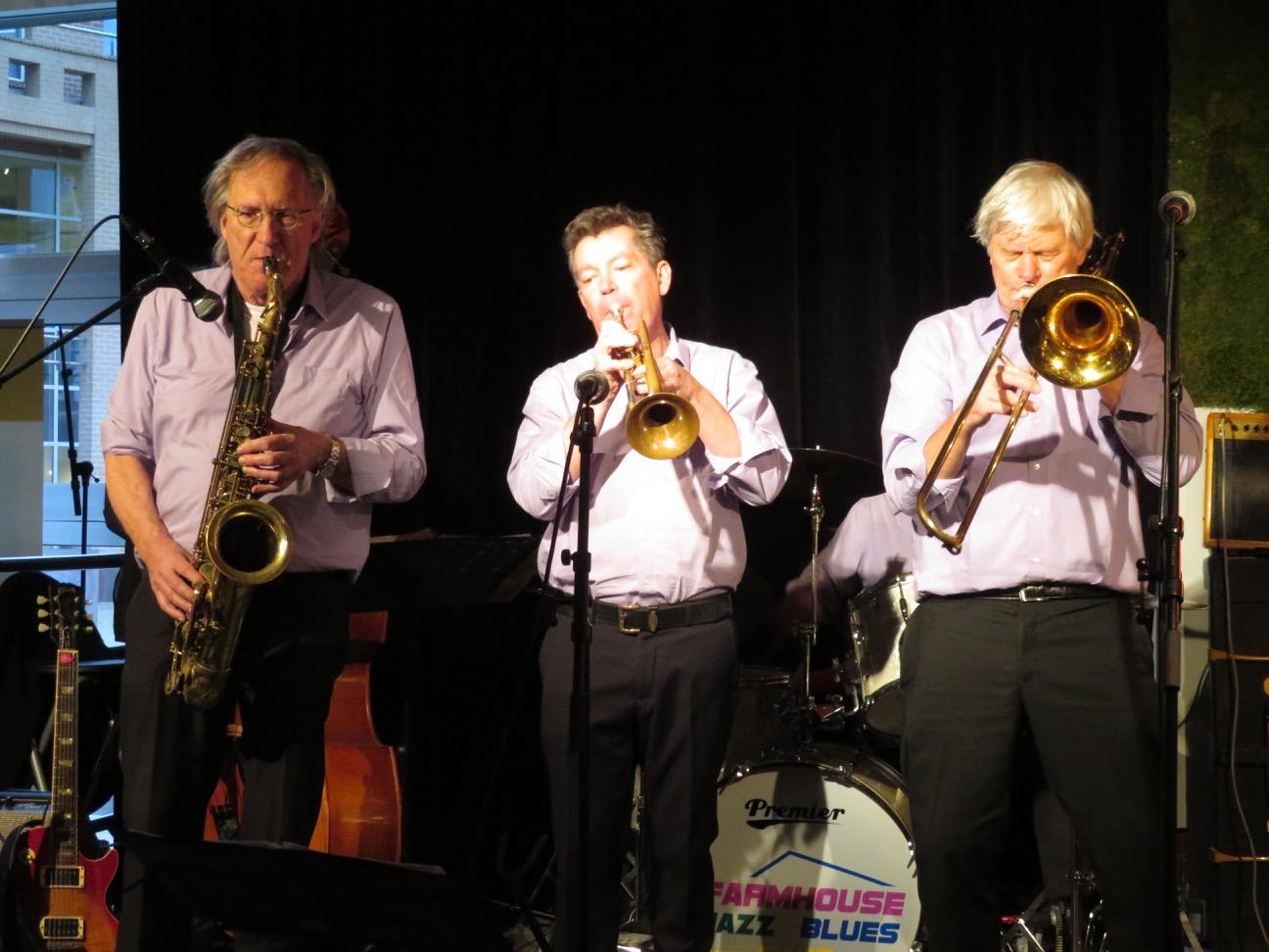 Farmhouse Jazz & Blues Band 14resized