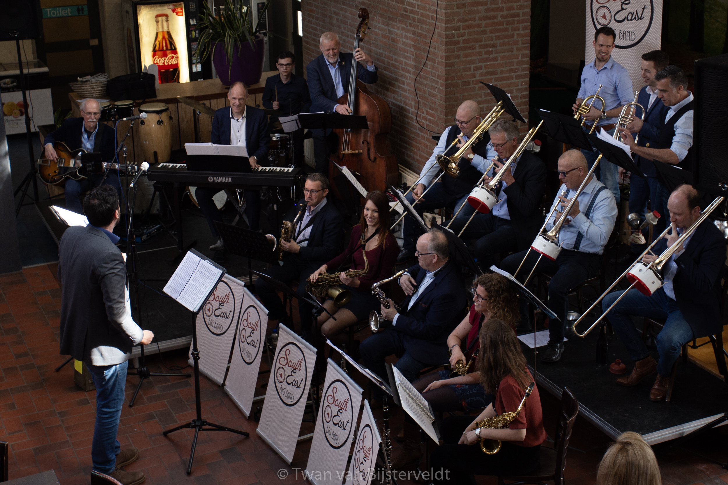 South-East Bigband 1