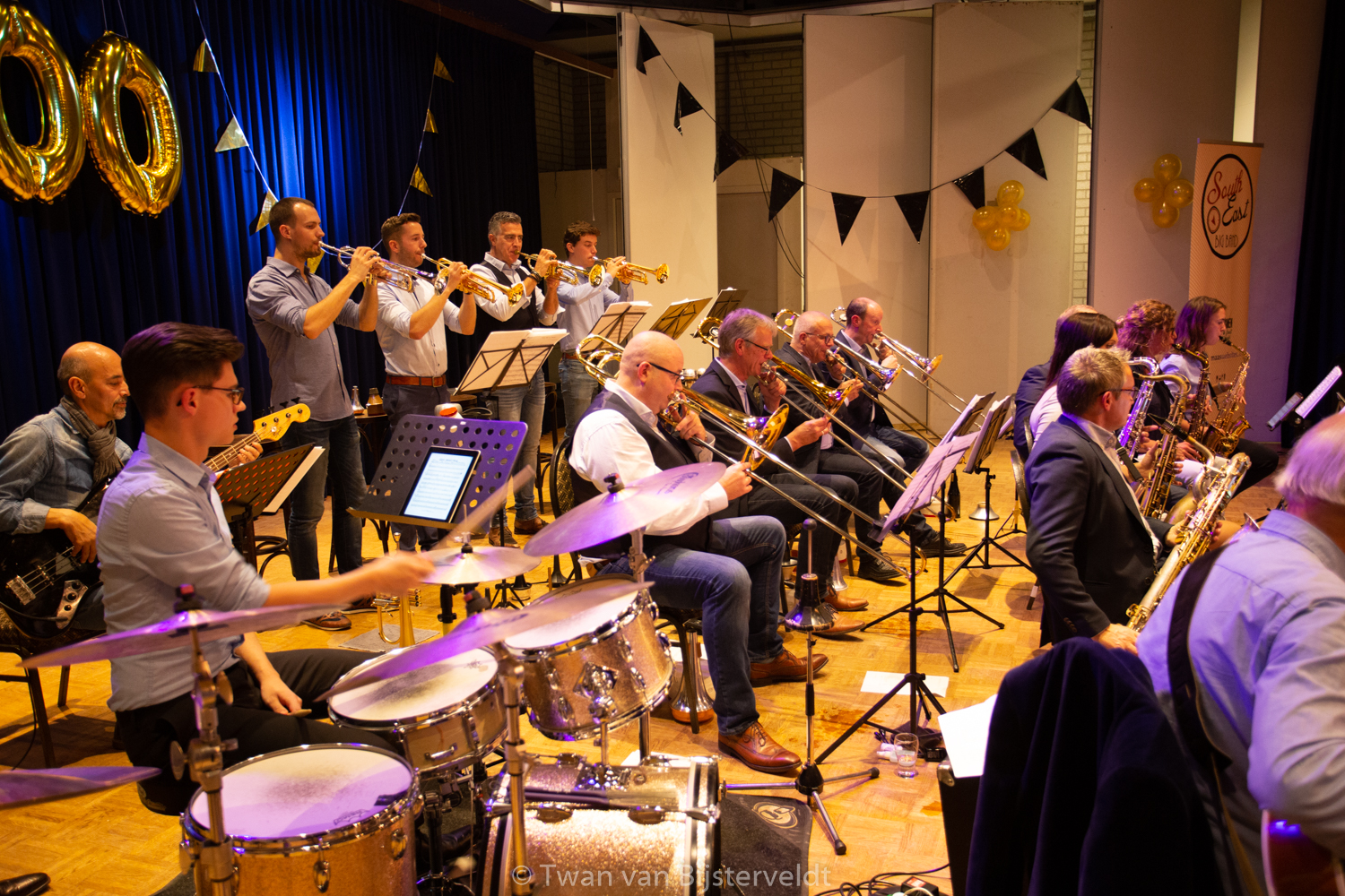 South-East Bigband 2